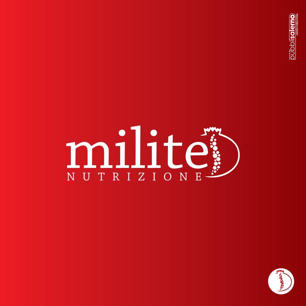 militeNUTRIZIONE